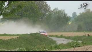 Vid�o Salamandre Rallye 2010 par JM (6787 vues)