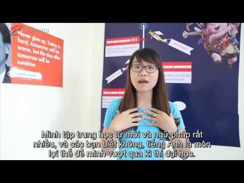 Chia sẻ kinh nghiệm học tiếng Anh hiệu quả   Cô giáo Hải Smile  -hit to play