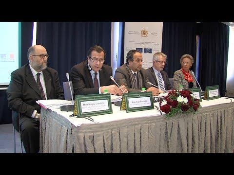 دورة تكوينية بطنجة حول تدبير الموارد البشرية بالمحاكم المغربية