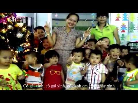 Video Clip Cô Bảo Mẫu Đồ Tể Chế Con Bướm Xuân Đang Cập Nhật VN Video Clip   477716