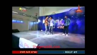 Balageru Idol : Ethiopian Music and Dance – March 15, 2014 FULL Show