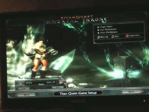 Titan Quest Op Builds