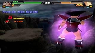 Dragon Ball Z Budokai Tenkaichi 3 Version Latino