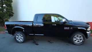 2014 Dodge Ram Laramie 2500 6.7L 6Cyl Cummins EG147787