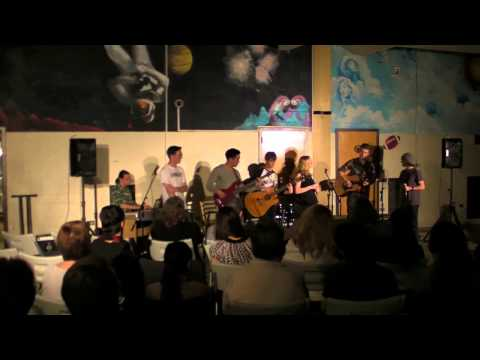 To Old Friends and New (Titus Andronicus Cover) - GRHS Coffeehouse XXXV