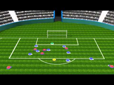 Soccer Rules- 3D Animation- Multimedia Portfolio