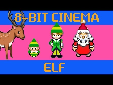 ELF - 8 Bit Cinema