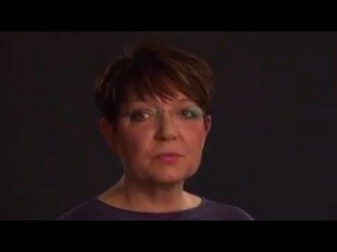 Krystyna Czubowna - O najbardziej palącym problemie naszych czasów