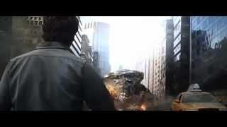 Video The Avengers I'm Always Angry Hulk