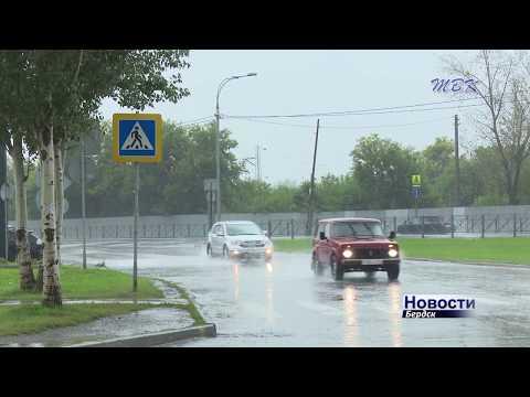 В Бердске разыскивают очевидцев нападения на водителя иномарки