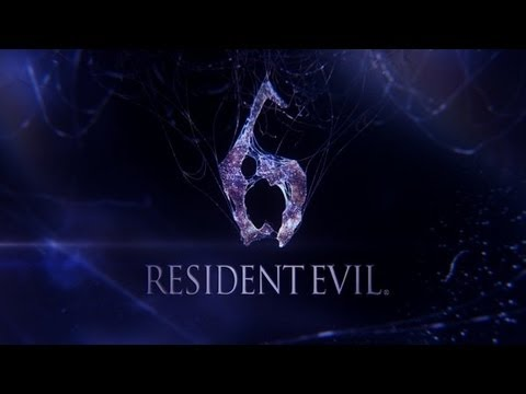 Resident Evil 6 E3 2012 Demo Walkthrough