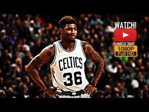 Marcus Smart - Welcome To Boston [College Mix]
