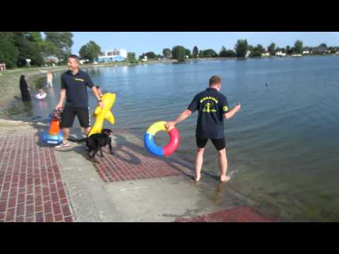 Cold Water Challenge 2014 MArs Attack