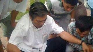Những hình ảnh bình dị của ông Nguyễn Bá Thanh