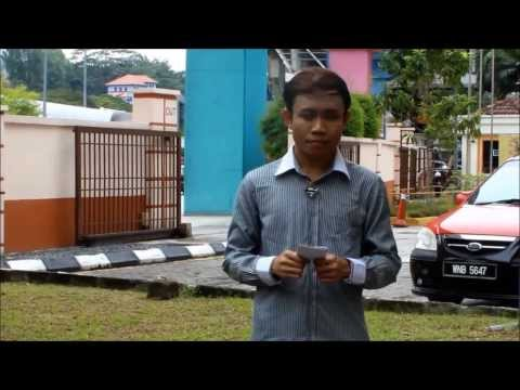 Marcos Joel - News Reporting (ENG) Lack of Awareness among Malaysian about the disable facilities