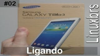 Samsung Galaxy Tab 3 T2100 SM T210 Ligando E