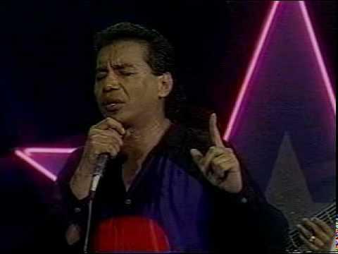Video - Vallenatos - Tu Eres La Reina - Diomedes Diaz.mpg