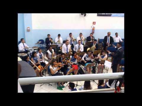 93 Harpa Cristã - Arr. Manassés Menezes