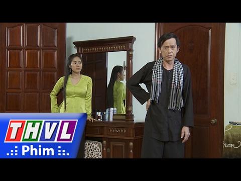 THVL   Hương đồng nội - Tập 24[4]: Ông Hai Lợi bất ngờ về nhà khi Khanh đang đến gặp Lê
