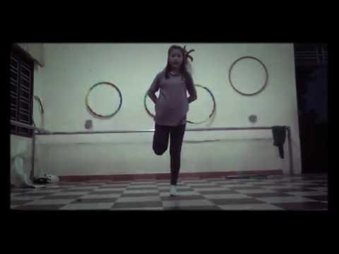 Hướng dẫn cách xoạc nhanh nhất - Dành cho những bạn học nhảy & võ