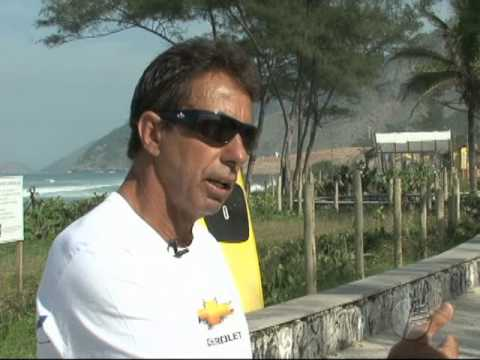Entrevista com Rico de Souza