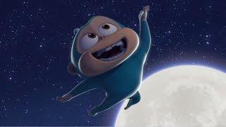 Vesmírne Opice 13 - Ľadovce