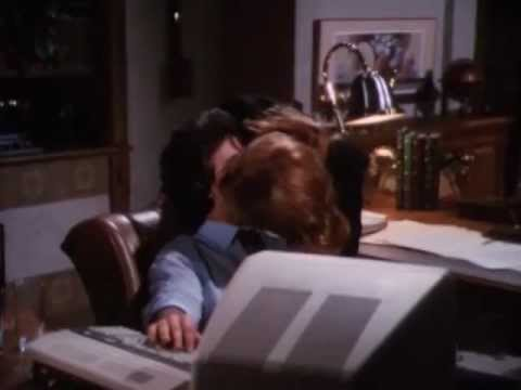 Bobby and Pam Ewing (Dallas)-I'll Be