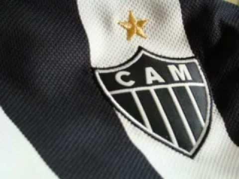 Hino do Atlético Mineiro. Hino do Galo doido. Hino rock. Galo doido.