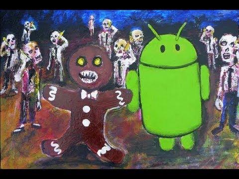 Truco secreto para todas las versiones de android