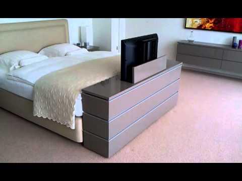 Tv Lift Meubel Aan Voeteneinde Bed Pictures