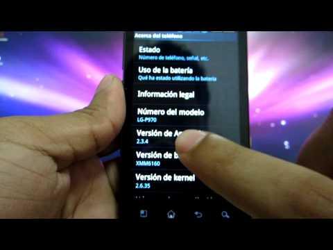 Android Truco Oculto