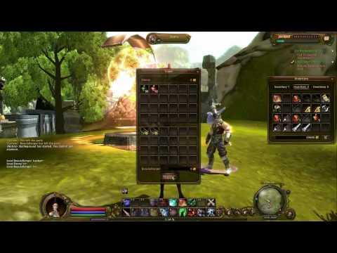 Seven Souls — первый взгляд на игровой процесс!