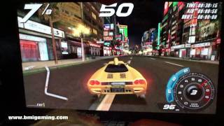 Fast And Furious SuperCars / Super Cars Arcade Racing Game