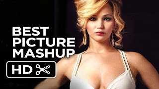 Best Picture Mashup (2014) Oscar Nominee Mashup HD