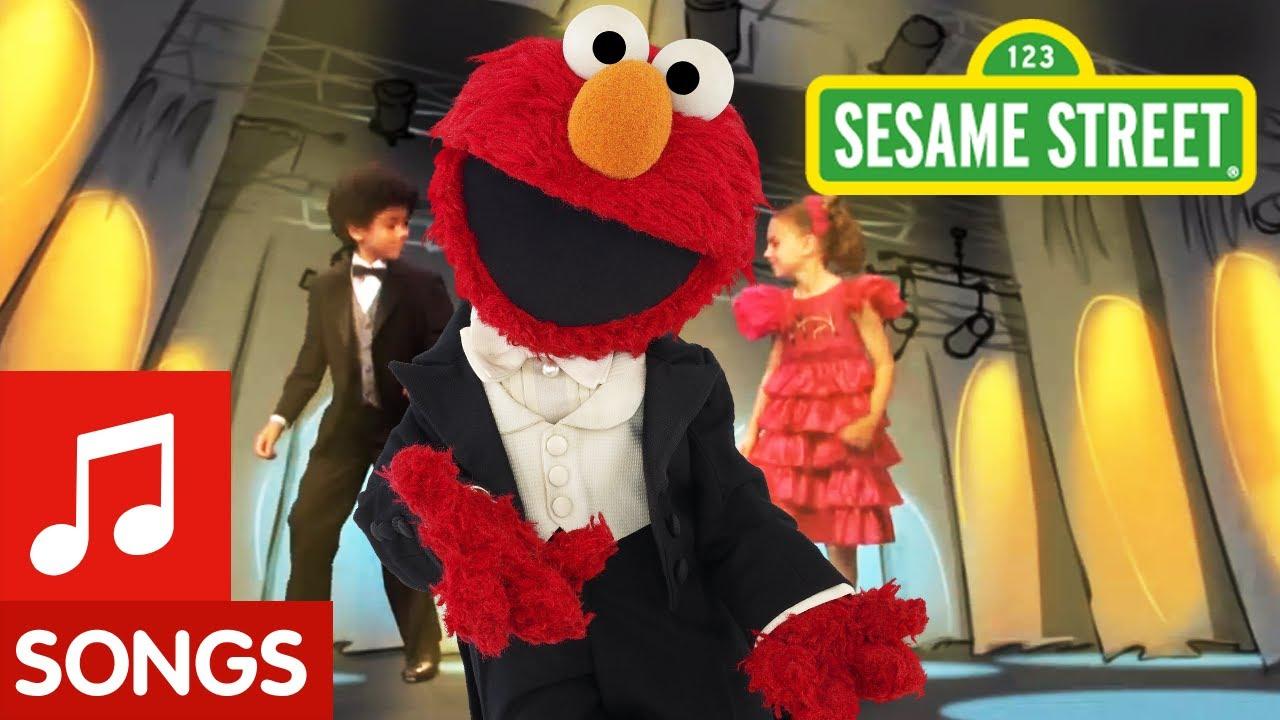 Sesame Street Celebrity Songs - YouTube