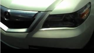 Motorweek Video of the 2005 Acura RL videos