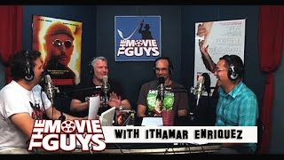 DAWN OF THE MOVIE SHOWCAST (w/Ithamar Enriquez) - Dawn of th...