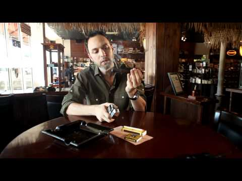 How to smoke a cigar? -mtW8A_vkZgU