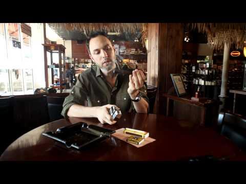 How to smoke a cigar? -mtW8A_vkZgU