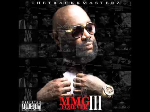 Rick Ross - Rich Is Gangsta - Official Song