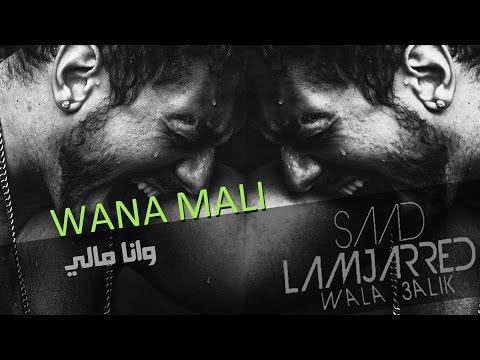 Saad Lamjarred - Wana Mali