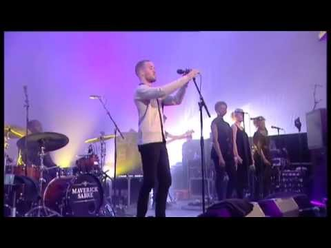Maverick Sabre Covers Summer By Calvin Harris | Ukg, Hip-hop, R&b, Uk Hip-hop