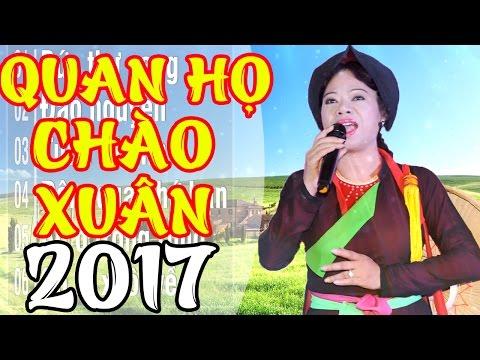 Những Ca Khúc Quan Họ Bắc Ninh Hay Nhất Của NSND Thúy Hường 2017 - Dân Ca Quan Họ Hay Nhất