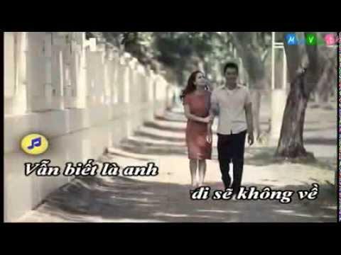 Karaoke  Đoạn Đường Vắng   Nhật Kim Anh Demo mpg