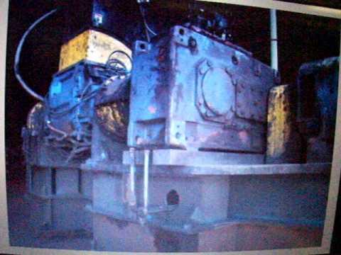 TMP 75 Liter Tilt Tangential