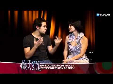 César Polvilho - RITMO BRASIL |1/2| 17/10/10