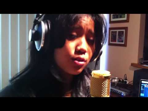 Alicia Keys' If I Aint Got You performed by Zulfa