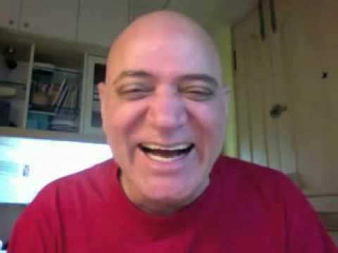 Yoga de la Risa, riendo a solas, Dr. Madan Kataria - YouTube