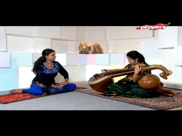 Veena NVS Radha  | Paa | The Musical Journey