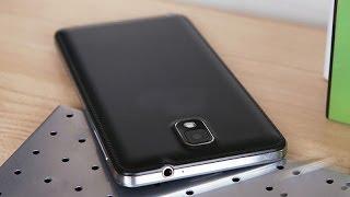 MTK6592 Octa Core- HDC Galaxy Note 3 Rapid 3D Games Reviews